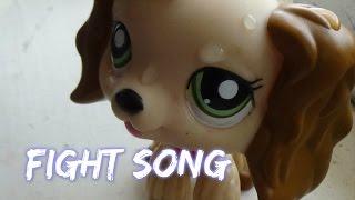 getlinkyoutube.com-Lps Mv: Fight song [Rachel Platten]