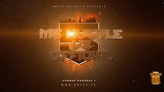 getlinkyoutube.com-MS HUSTLE VS OFFICIAL SMACK/ URL