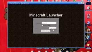 getlinkyoutube.com-ماين كرافت تصليح مشكلة كرت الشاشة