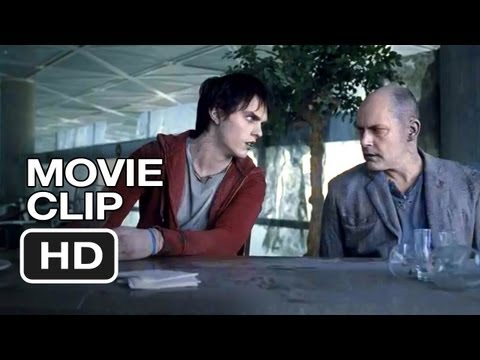 Warm Bodies Official First 4 Minutes - Extended Clip (2013) - Nicholas Hoult Movie HD