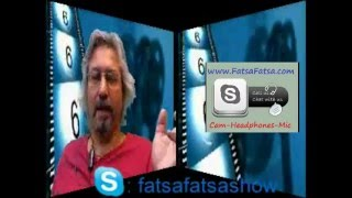 FatsaFatsa in Greek - Demo 2