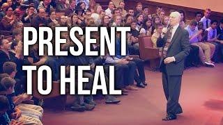"""getlinkyoutube.com-""""Present To Heal"""" - Rev. Lee Stoneking"""