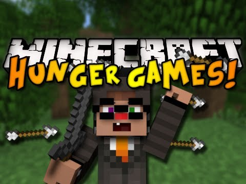 Minecraft Hunger Games w/ Chim & Cupquake ft. Oblivion! #13 (HD)
