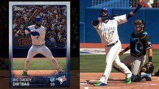 getlinkyoutube.com-MLB 15 The Show - Road To The Show #35 - Vote For Dirtbag