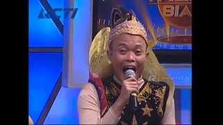 "getlinkyoutube.com-Sule Bikin Lagu Buat ""Dede Putus Cinta"" - Bukan Talent Biasa 02 Juni 2014"