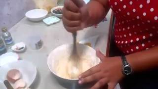 getlinkyoutube.com-วิธีการทำเค้กด้วยไมโครเวฟง่ายๆ
