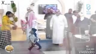 getlinkyoutube.com-يآمن بشوفة بسمته ماأملي🎶 عبدالله الجميري و سعود فهد💕.