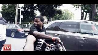 Wale & Meek Mill ft. French Montana - Actin Up (Making Of)
