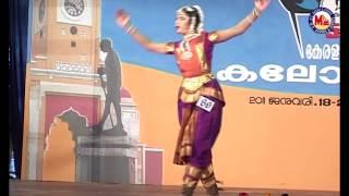 getlinkyoutube.com-Bharatanatyam HSS Girls 05 - Aadi Moola Nithiye