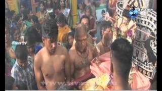 சூரிச் அருள்மிகு சிவன் கோவில் பிட்சாடனர் திருவிழா 20.06.2015