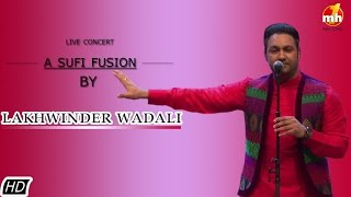 getlinkyoutube.com-LAKHWINDER WADALI LIVE PERFORMANCE IN SIRIFORT AUDITORIUM DELHI | FULL VIDEO | MH ONE MUSIC
