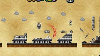 getlinkyoutube.com-Mario Forever: Minus Worlds - World -8 [HD]