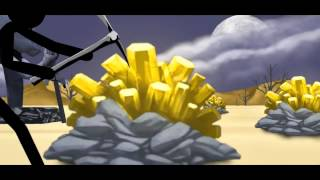 getlinkyoutube.com-Stick Empires 3D Animation Montage - [Stickpage.com]