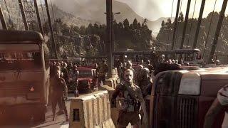 getlinkyoutube.com-Dying Light Gameplay - Gamescom 2014 Trailer