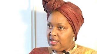 getlinkyoutube.com-RWANDA: PAUL KAGAME NGO  NIWE WATANZE ITEGEKO RYO KWICA ABIHAYIMANA - Mukashema Espérance.