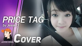 getlinkyoutube.com-Price Tag - Jessie J cover by 12 y/o Jannine Weigel