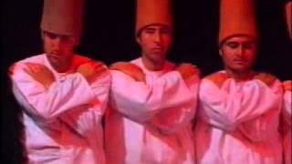 getlinkyoutube.com-Rumi documentary - English-مولانا و رقص سماع