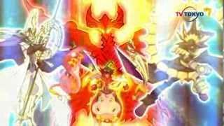 getlinkyoutube.com-Yu-Gi-Oh! ARC-V (ARC V) Official Trailer