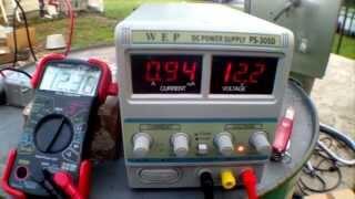 getlinkyoutube.com-Variable DC Power Supply 30v 5a