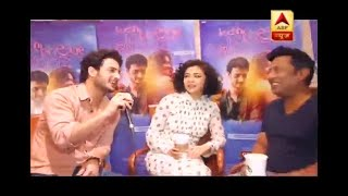 Kuch Bheege Alfaaz: When I talked to Zain on phone while shooting, the anticipations were