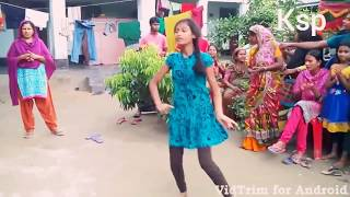 Ding Dong Most Dance Full Hd Video