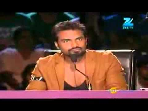 Raghav  Croc-Roaz Dance India Dance Season 3 -_low