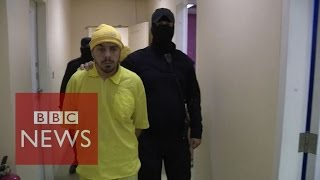 getlinkyoutube.com-Face to face with Islamic State - BBC News