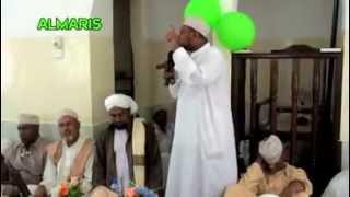 getlinkyoutube.com-Maulid Ya Madinah (Amkeni)2013 - Sayyid A'arif Said Muhammad Bidh