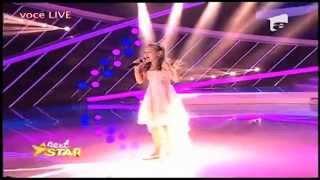 getlinkyoutube.com-Elena Hasna la nouvelle Céline Dion