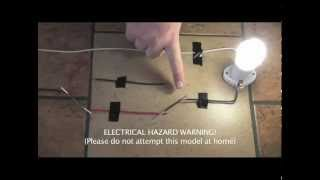 getlinkyoutube.com-3-Way Electrical Switches How-To with Scott Shaeffer - San Juan Carpentry