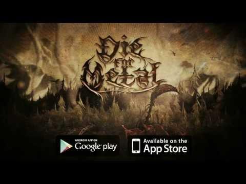 Die For Metal App Continues Tale Of Black Metal Man - hypebot