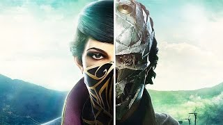 getlinkyoutube.com-Dishonored 2 Emily Kaldwin New Gameplay Trailer - PS4 Xbox One PC 2016