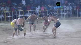 Kharak Jatan Vs Ahar Final at Kirmach Kabaddi Cup