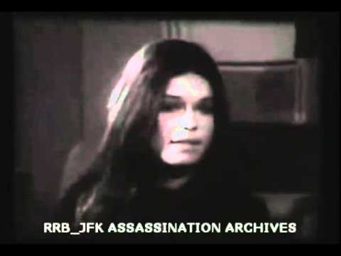 Gloria Steinem Discussing Her Time in the CIA