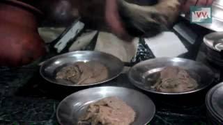 Harisa, An Exotic dish of Srinagar
