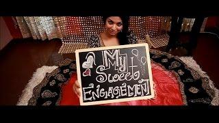 getlinkyoutube.com-Laji + Cinderella  | Engagement Highlights