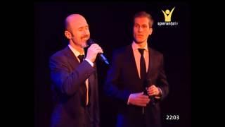 Christall Quartet - Vocea Ta