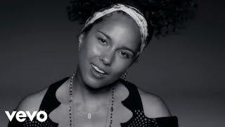 getlinkyoutube.com-Alicia Keys - In Common