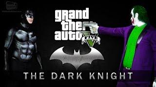 getlinkyoutube.com-GTA 5 - The Dark Knight [Rockstar Editor]