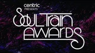2017 Soul Train Awards Recap by itsrox