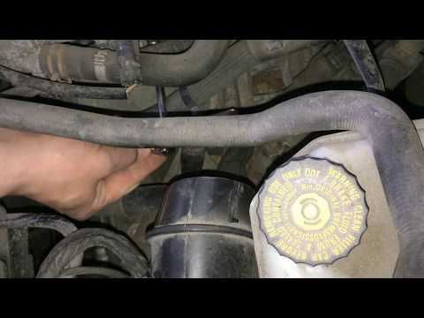 Где находится у Renault Modus датчик коленвала