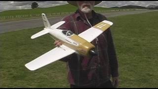 getlinkyoutube.com-HobbyKing Rare Bear RC plane review part 2 (the test flight)