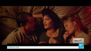 Video: Gaspar Noé on his explicit 3D sex odyssey 'Love'