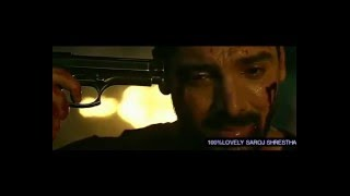 Ye khuda Rocky Handsome Movie Song 2016 Full HD