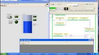 getlinkyoutube.com-Tutorial RSLinx como OPC Server + Labview