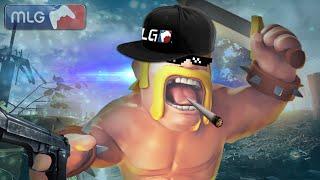 getlinkyoutube.com-MLG Clash of Clans