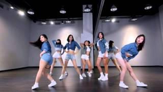 getlinkyoutube.com-Mirror | Fifth Harmony - Reflection Tutorial
