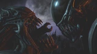 getlinkyoutube.com-Mortal Kombat XL - Alien X-Ray, All Fatalities/Brutalities and Tower Ending (1080p 60FPS)