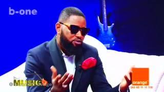 getlinkyoutube.com-FERRE GOLA sur Koffi Olomidé, Fally Ipupa, Wazekwa dans b-one Music