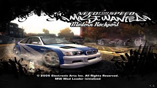 Download Need for speed most wanted 2005 edition for Android for free